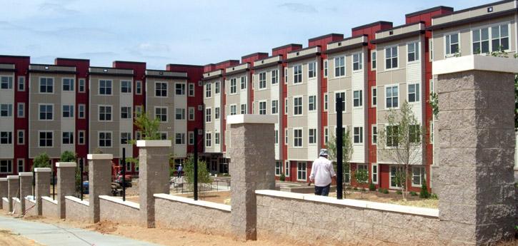 Preferred Employer Apartments Charlotte Nc
